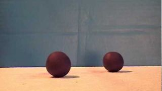 Magic Balls , Abracadabra! - Stop Motion Animation