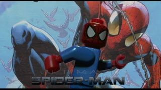 Lego ultimate spiderman episode 2