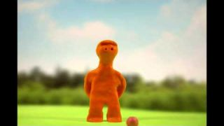 Puppet Putty Clay Animation (test)