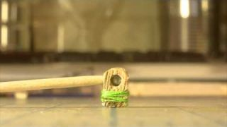 Small Wooden Joint Test1