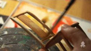Stopmotion Animation《Rememberance Of Time Past》Featurette 2