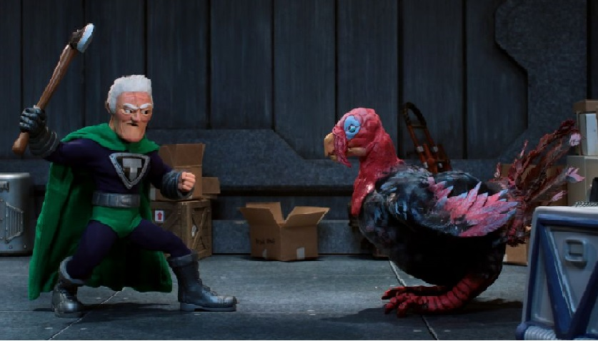 Supermansion Thanksgiving cropped