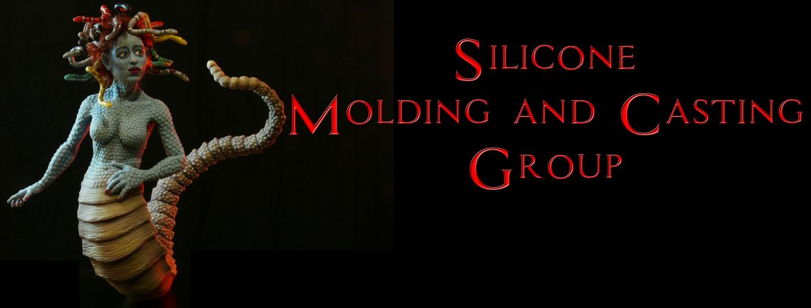 Silicone Molding and Casting Group