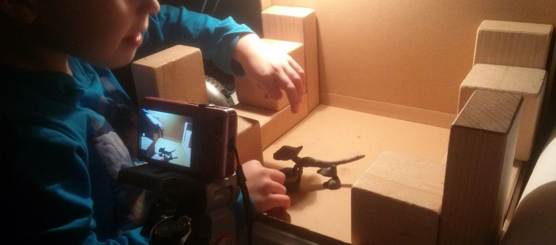 Kay Stop Motion