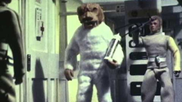 SPACE 1999 Ultimate Fan Film (Remastered)