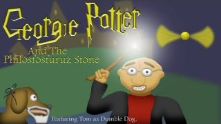 Georges reviews - Harry Potter