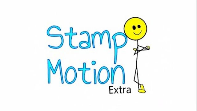 Stamp Motion Extra - Channel Trailer